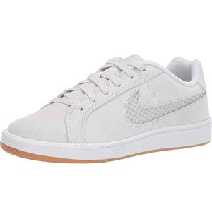 New Nike Court Royale Premium Suede Sneaker